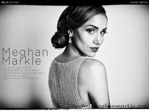 Meghan ~ Bello (2011)