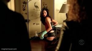 Meghan Markle guest stars in CSI Miam