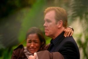 Meghan Markle guest stars in CSI Miami