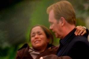 Meghan Markle guest stars in CSI Miami