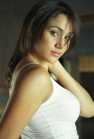 Meghan ~ The Hollywood portofolio (2003)