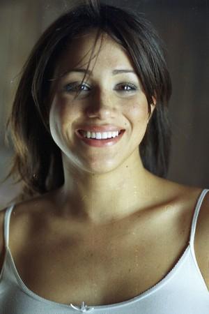 Meghan ~ The Hollywood Portfolio (2003)