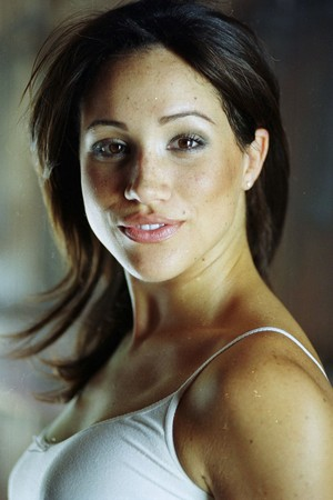 Meghan ~ The Hollywood portfolio (2003)
