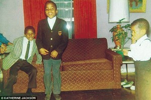 Michael And His Two Brothers