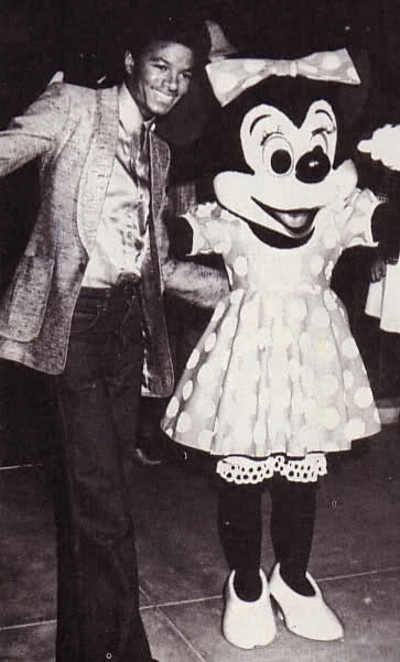 Michael And Minnie