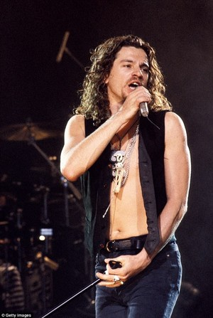 Michael Kelland John Hutchence (22 January 1960 – 22 November 1997