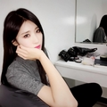 Moon HyunA - nine-muses photo