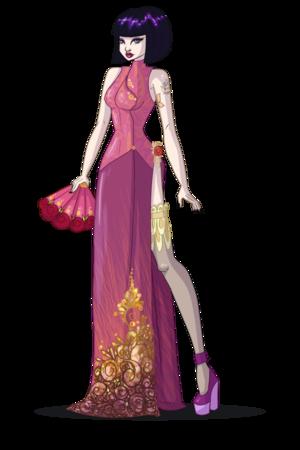 Musa Ball платье, бальное платье