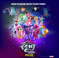 My Little Pony:  Friendship is Mew Mew Magic - my-little-pony-friendship-is-magic fan art