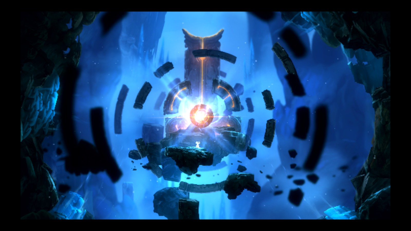 ori and the blind forest images my ori screenshots hd wallpaper and