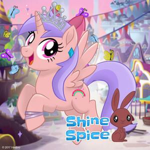 MyLittlePony Shine Spice