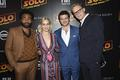 NY premiere of A Solo Story - star-wars photo