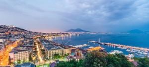 Naples,Italy