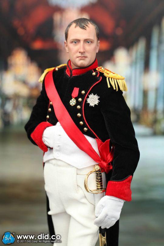 Napoléon Bonaparte 15 August 1769 5 May 1821
