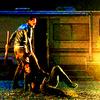 Negan Foto called Negan and Prick