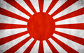 Nisshōki (The Rising Sun) Japanese Imperial Flag - japan fan art