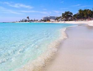 Nissi 바닷가, 비치 (Cyprus)