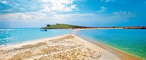Nissi strand (Cyprus)
