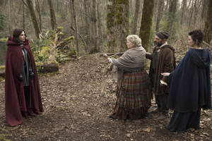 """Once Upon A Time """"Homecoming"""" (7x21) promotional picture"""