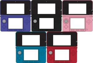 Original 3DS Colors 1