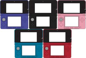 Original 3DS Colors 2