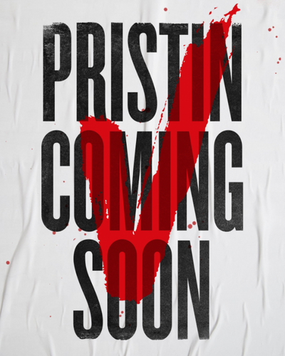 Pristin Wallpaper Entitled PRISTIN Announce The Name Of Their Very First Unit V With Teaser