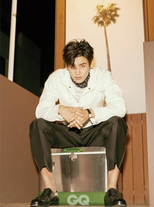Park Hyungsik GQ Magazine December Issue 17