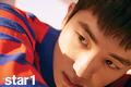 Park Hyungsik  Star1 Magazine May Issue'18 - park-hyungsik photo