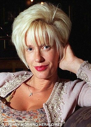 Paula Elizabeth Yates (24 April 1959 – 17 September 2000)