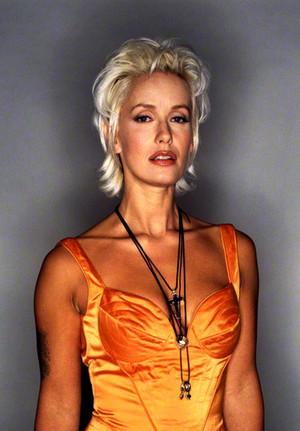 Paula Elizabeth Yates (24 April 1959 – 17 September 2000)