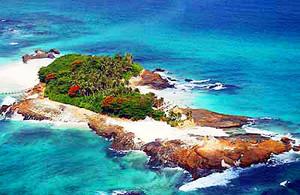 Pearl Islands (Panama)