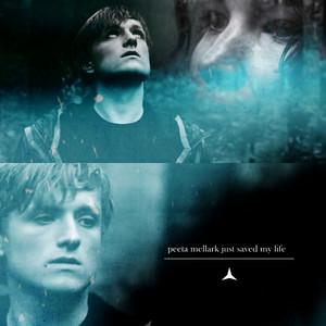 Peeta/Katniss - Just Saved My Life