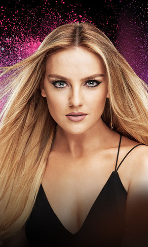 Perrie for Wishmaker