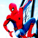 Peter Parker - spider-man icon