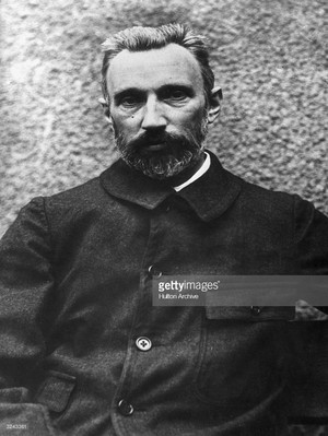Pierre Curie ( 15 May 1859 – 19 April 1906)