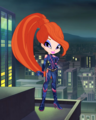 Pinkbloom world of winx outfit