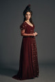 Poldark Season 4 - Elizabeth Warleggan Official Picture