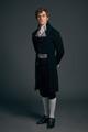 Poldark Season 4 - George Warleggan Official Picture
