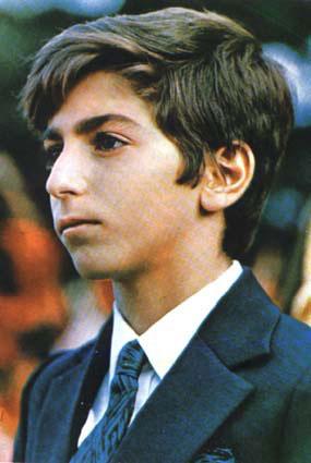 Prince Alireza Pahlavi (28 April 1966 – 4 January 2011)
