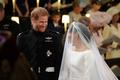 Prince Harry and Meghan's Royal Wedding - london photo