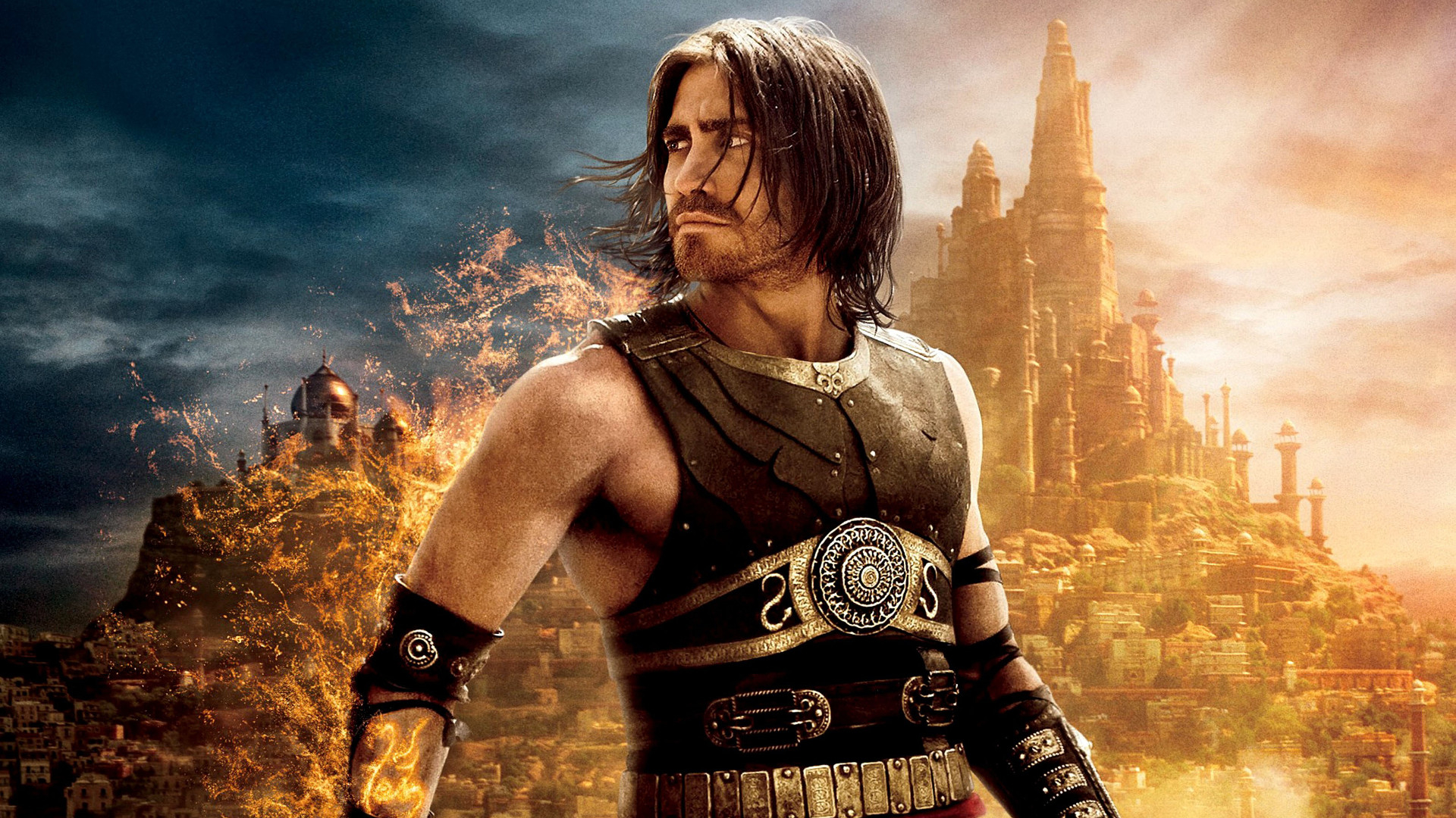 Prince Of Persia The Sands Of Time Prince Of Persia The Sands Of Time Wallpaper 41394639 Fanpop