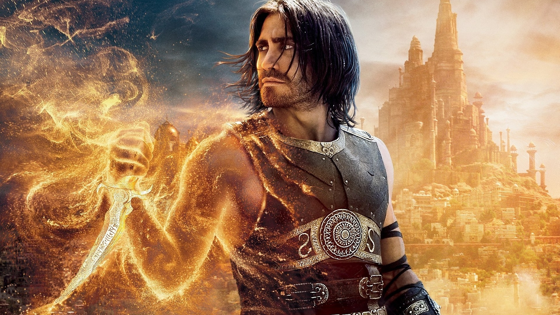 Prince Of Persia The Sands Of Time Prince Of Persia The Sands Of Time Wallpaper 41394642 Fanpop