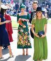 Princess Diana's niece Lady Kitty Spencer arrives at Royal Wedding - princess-diana photo