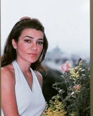 Princess Leila Pahlavi ( 27 March 1970 – 10 June 2001)