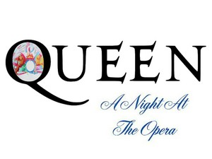 Queen A NIGHT THE OPERA