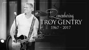 RIP Troy!