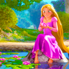 Princesses Disney photo called Rapunzel