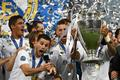 Real Madrid's 13th UEFA Champions League Celebration picture - real-madrid-cf photo