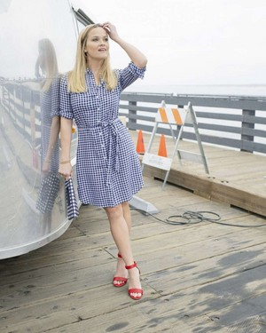 Reese Witherspoon for Draper James [Summer 2018 Collection]