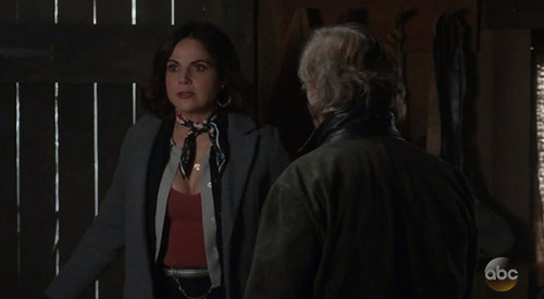 La Méchante Reine/Regina Mills fond d'écran called Regina Mills